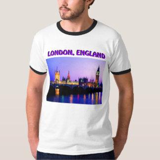 LONDON, ENGLAND T-Shirt BY MOJISOLA A GBDAMOSI OKU
