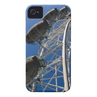 London Eye Case-Mate iPhone 4 Case