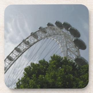 London Eye Drink Coasters
