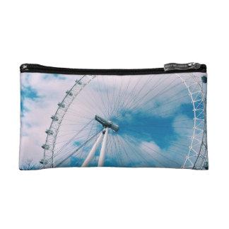 London Eye Cosmetic Case