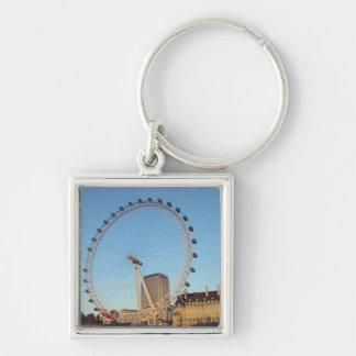 London Eye Keychain