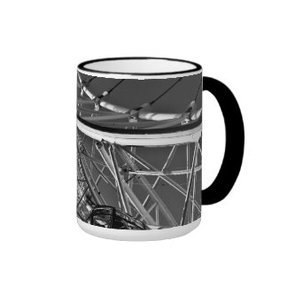 London Eye Coffee Mugs