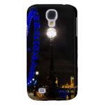 London Eye night view HTC Vivid / Raider 4G Cover