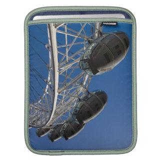 London Eye Sleeve For iPads