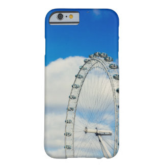 London Eye, United Kingdom Barely There iPhone 6 Case