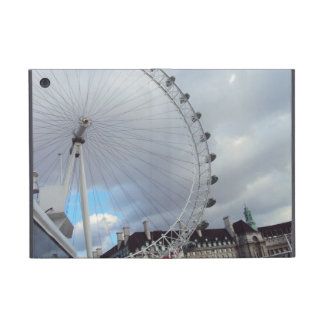 London Eye Up Close Covers For iPad Mini
