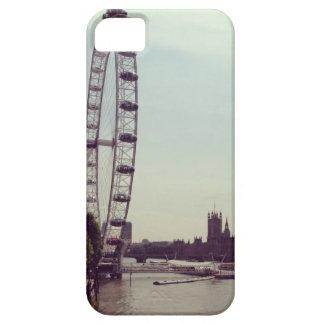 London EYEphone case