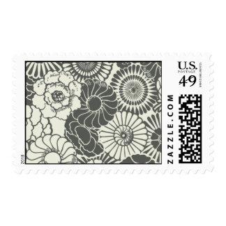 London Fog-BLO11 Stamp