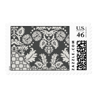 London Fog-BRO11 Postage Stamp