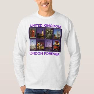 London Forever Shirt By Mojisola A Gbadamosi Okubu