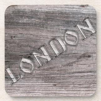 London gift coaster