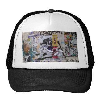 London Graffiti Trucker Hat