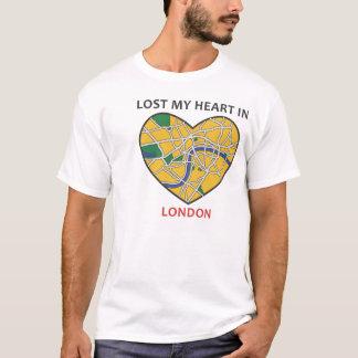 London Heart 1 T-Shirt