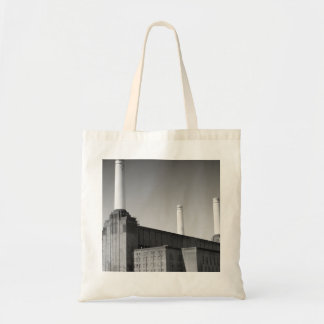 London icon Battersea tote Tote Bag