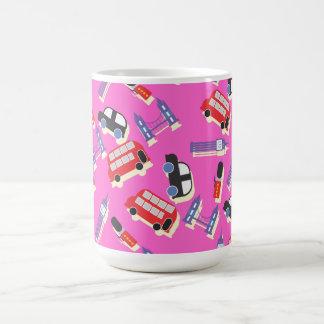 london Icons Coffee Mug