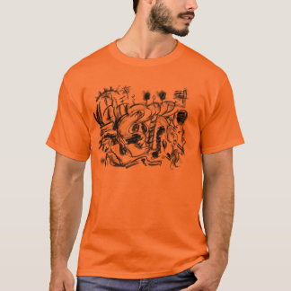 London Intestine T-Shirt