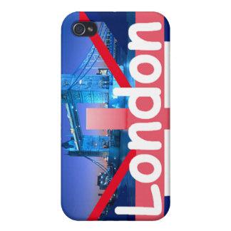 LONDON iPod Speck Case