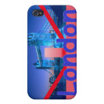 LONDON iPod Speck Case iPhone 4/4S Case