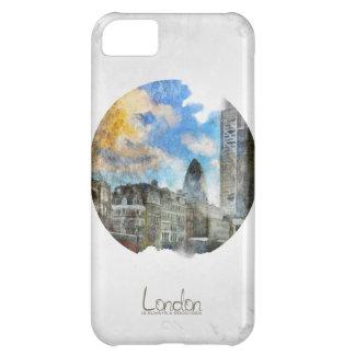 London is alwasy a good idea iPhone 5C case