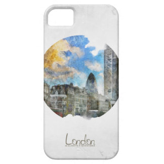 London is alwasy a good idea iPhone SE/5/5s case
