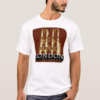 London ist online T-Shirt
