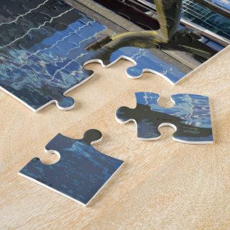 London jigsaw puzzle