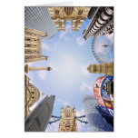 London Landmarks Cards