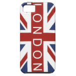 London layer funda para iPhone SE/5/5s