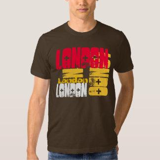 London London London Tee Shirt