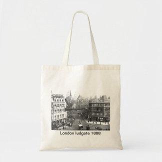 London ludgate 1888  Bag