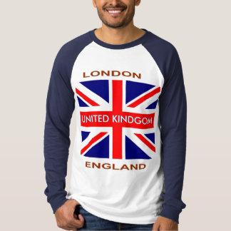 London (Mojisola A  Gbadamosi ) T-Shirt