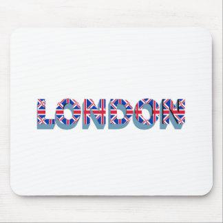 London Mouse Pad