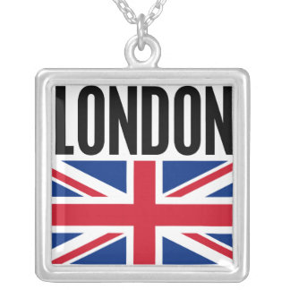 London Custom Necklace