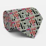 London Necktie