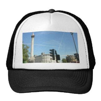 London-Nelson's column Hat