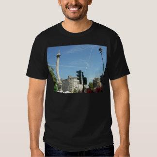 London-Nelson's column Shirt