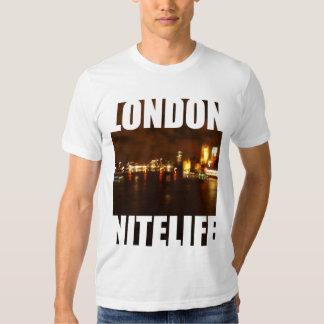 London Nitelife Shirt
