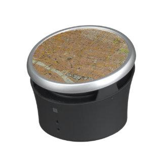 London Northeast Bluetooth Speaker