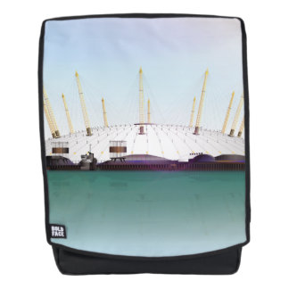 London O2 Arena - Day Backpack