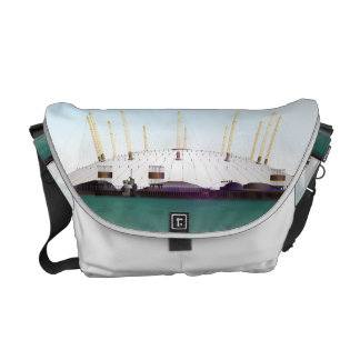 London O2 Arena - Day Courier Bag