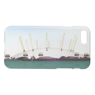 London O2 Arena - Day iPhone 7 Case