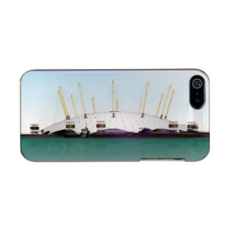 London O2 Arena - Day Metallic Phone Case For iPhone SE/5/5s