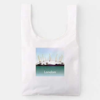 London O2 Arena - Day Reusable Bag