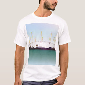 London O2 Arena - Day T-Shirt
