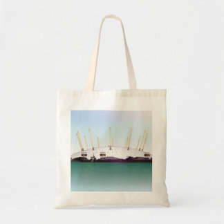 London O2 Arena - Day Tote Bag