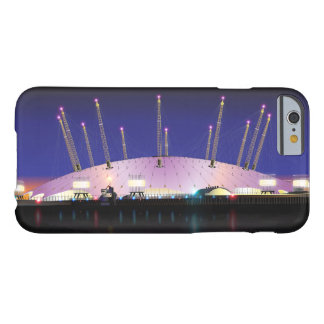 London O2 Arena - Night Barely There iPhone 6 Case