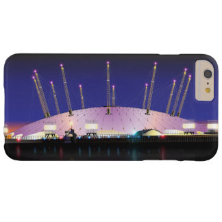 London O2 Arena - Night Barely There iPhone 6 Plus Case