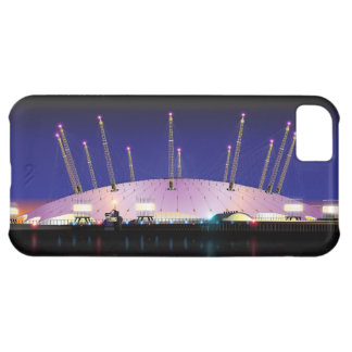 London O2 Arena - Night Case For iPhone 5C