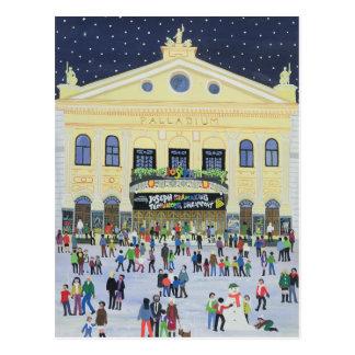 London Palladium 'Joseph' 1992 Postcard