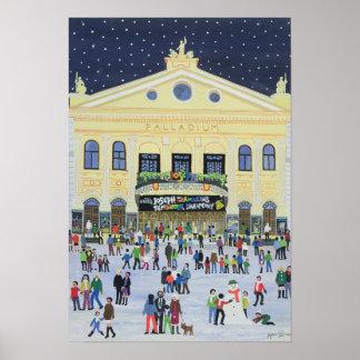 London Palladium 'Joseph' 1992 Poster